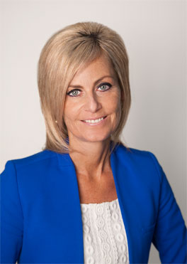 Elise Archer Tasmanian Liberals