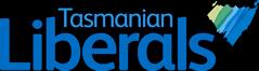 Elise Archer | Tasmanian Liberals Logo